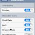 CleanStatus remove os ícones da barra de status
