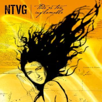 frases de ntvg, las mejores frases de ntvg, frases de canciones de ntvg, las mejores frases de canciones de ntvg, Todo es tan inflamable cover, portada Todo es tan inflamable ntvg