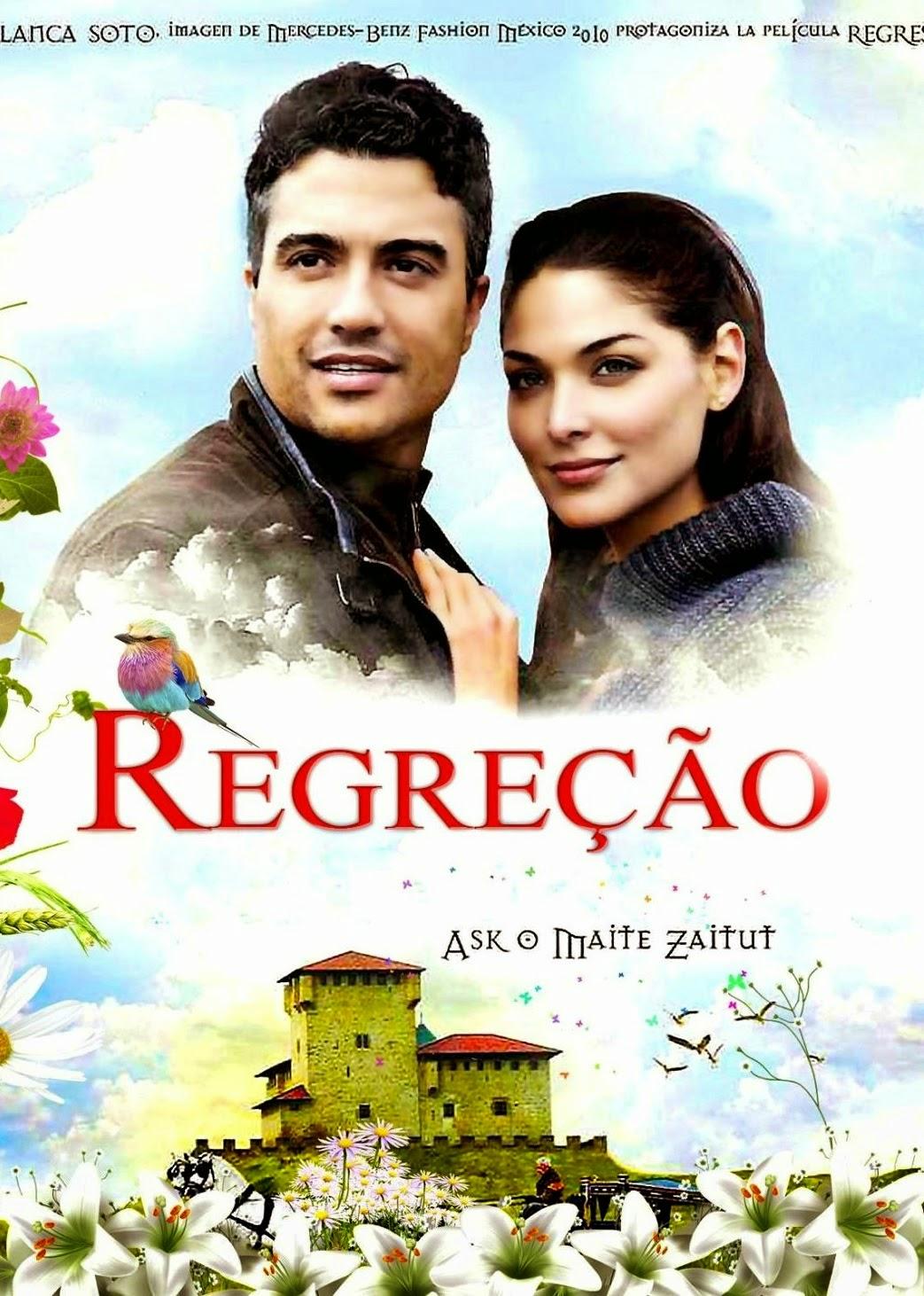 Regressão – Dublado (2010)