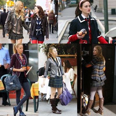 In the memory mines: Guide to Preppy Look