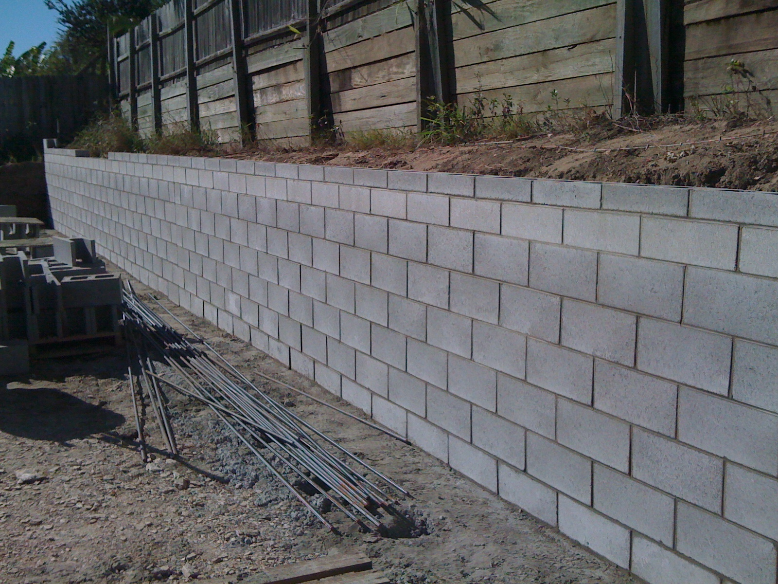 Block Retaining Wall Design 2017 2018 Best Cars Reviews