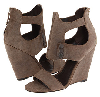 Wedges In Style