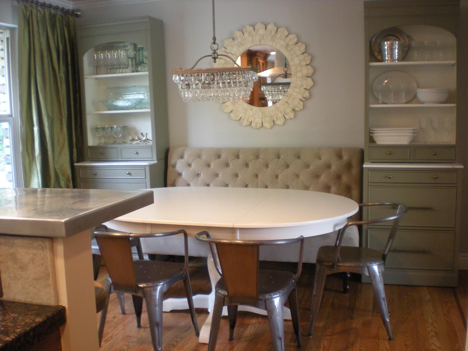 Design Dump Before After Formal Living Room Dining Transformation