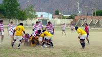 Rugby de Desarrollo en Cafayate - Salta