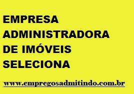 EMPRESA ADMINISTRADORA DE IMÓVEIS SELECIONA