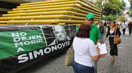 Más de 133.000 firmas suma el acuerdo para la transición