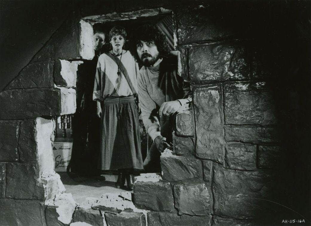 movies mayhem horror formulas part 2 the haunted house