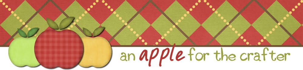 An Apple for the Crafter