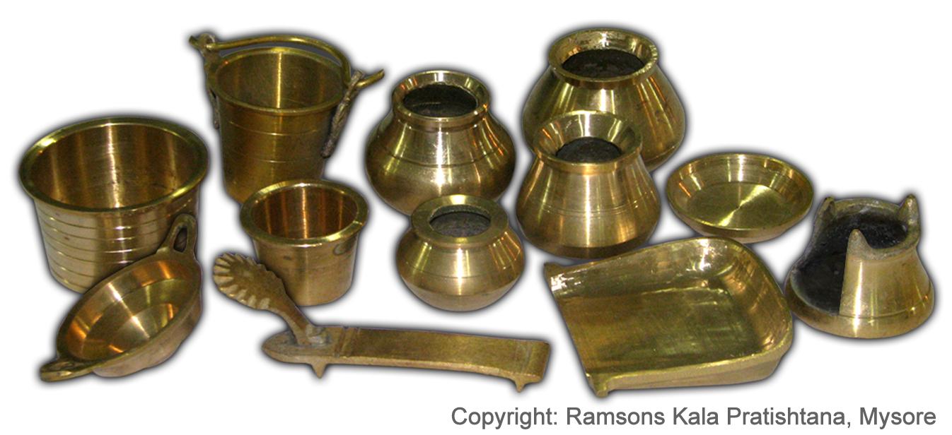 Kitchen set 1346 616 indian kitchen utensils for Kitchen set in hindi