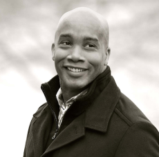 Kevin Jackson's On The '20 Hottest Men In New Media For 2014′ List