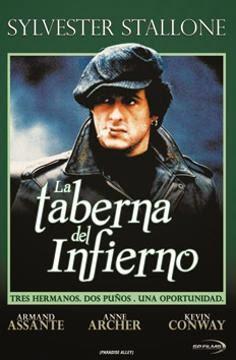 descargar La Taberna del Infierno en Español Latino