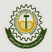 Punjab Board of Technical Education Result 2016