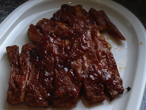 Spareribs VEGAN