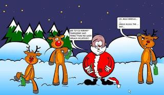 Merry Christmas Funny Pics