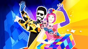 Concurso Just  Dance