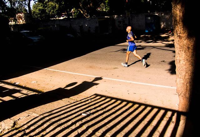Runner – Bangalore, India