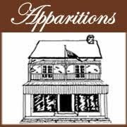 Apparitions gift shop