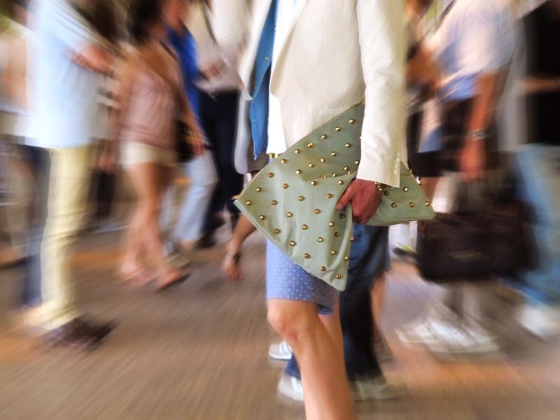 Pitti Uomo, Man's Bag, Borse uomo