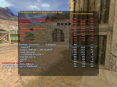 counter strike aim hack