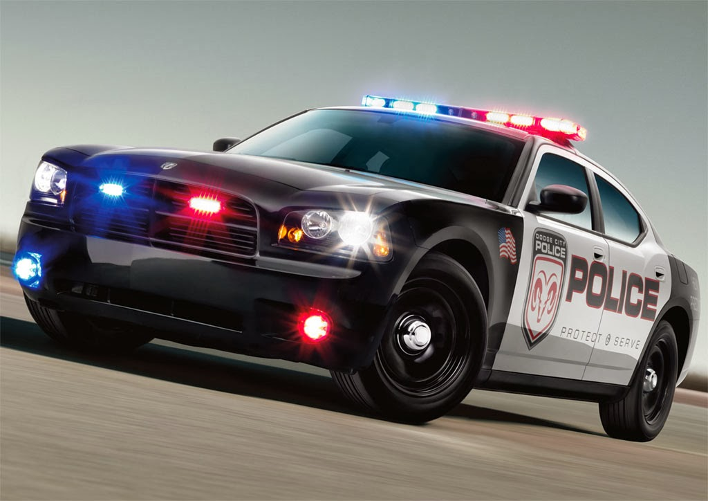 Used Police Cars Az