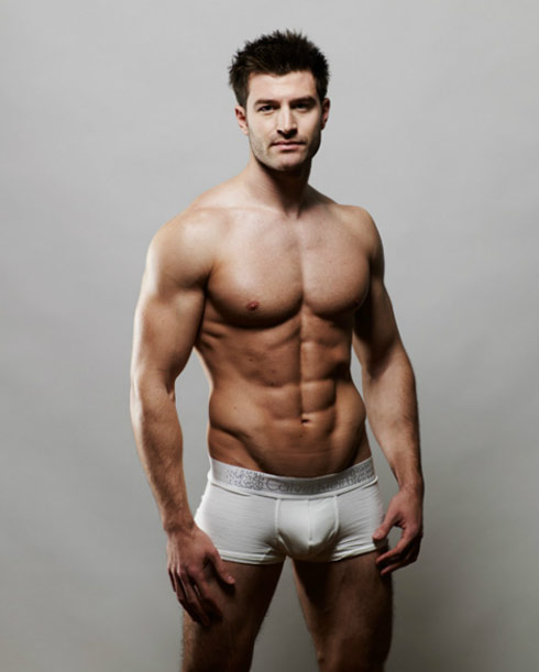 Hunks in pictures secret prince lord rober walters