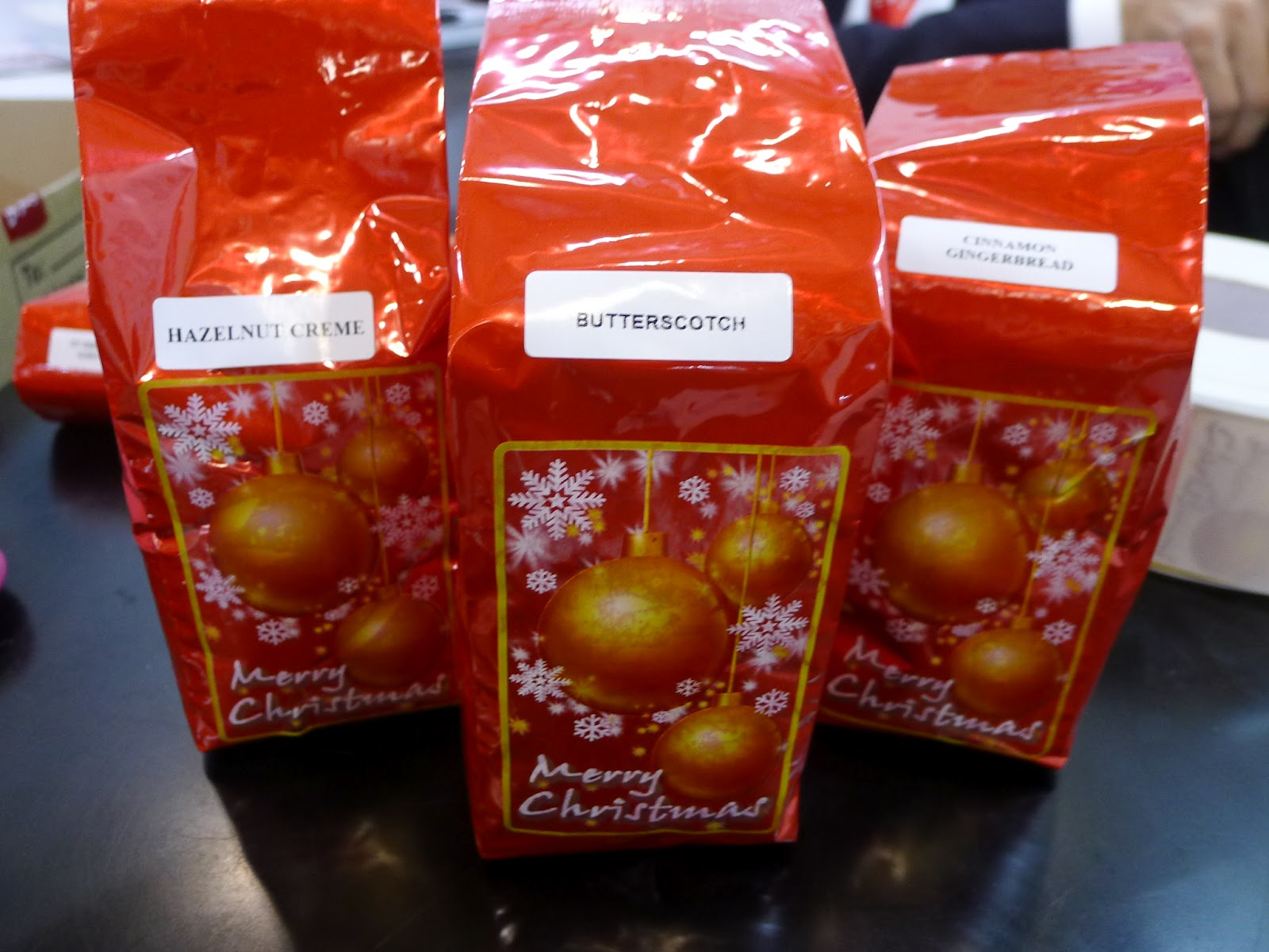 Far Skyes Enterprise: Early Christmas gift list–Flavored Coffee from ...