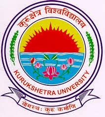 Kurukshetra University Time Table 2015