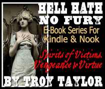 Hell Hath No Fury Books!