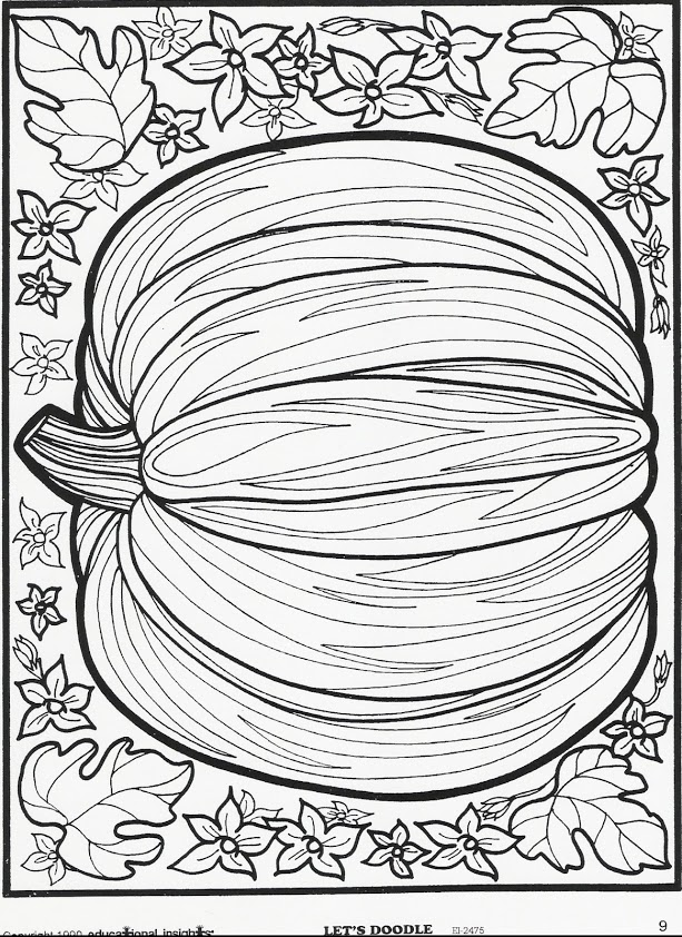 Colouring Pages Educational Free : Educational insights coloring pages