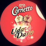 WANT CORNETTO ICE CREAM???