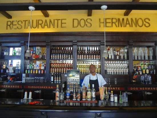 Cuba Bar Habana Vieja Casa Particular Casa Maura Old Havana