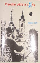 Písecké věže a vížky/výšky