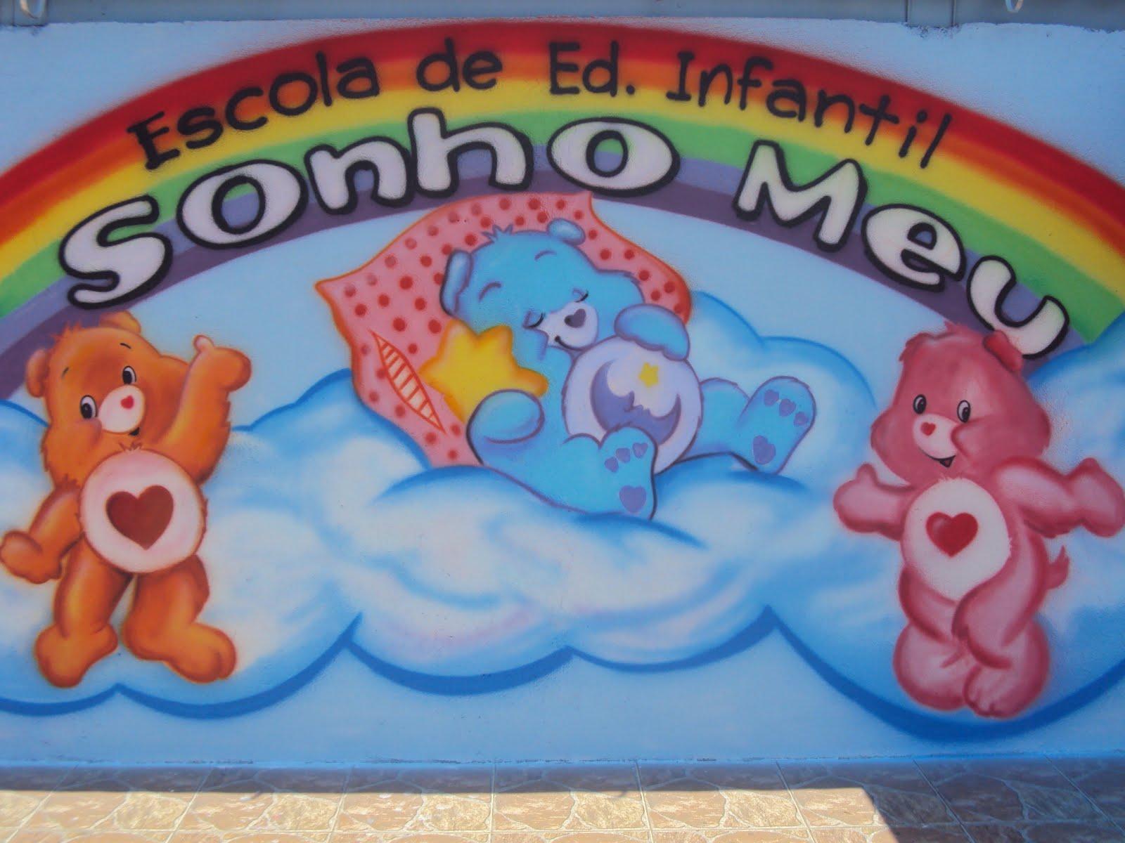 Escola de Educação Infantil Sonho Meu