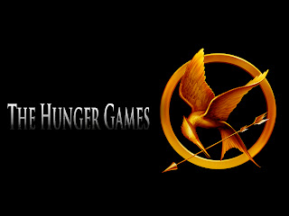 The Hunger Games Movie HD Wallpaper