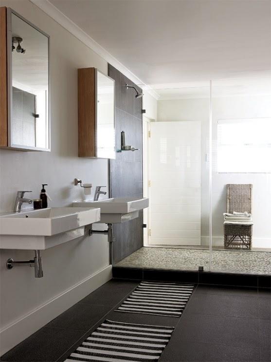 baño de diseño contemporáneo