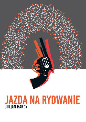 """Julian Hardy """"Jazda na rydwanie"""""""