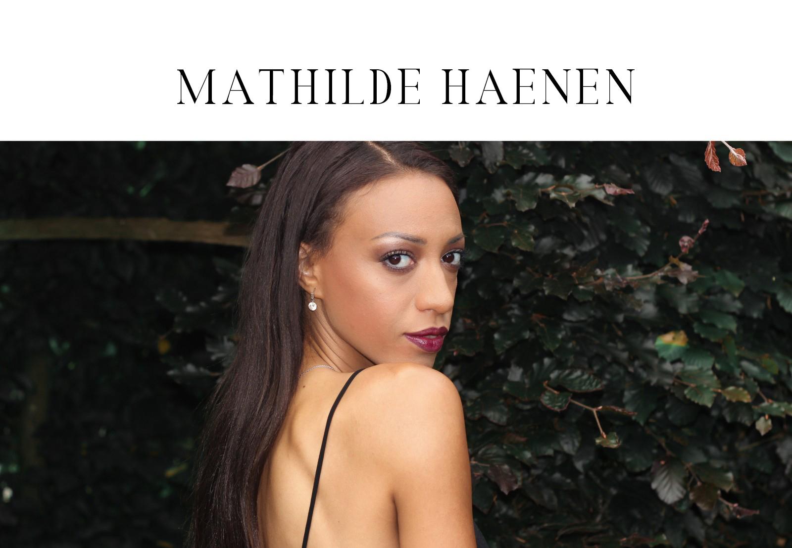 Mathilde Haenen