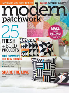 Modern Patchwork Magazine