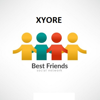 Xyore social network