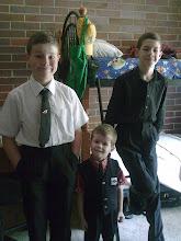 My Three Sons, 2011