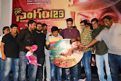 Singam 123 Audio release function photos-thumbnail-3