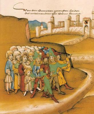 European Romani exodus began 1,500 years ago, DNA evidence shows