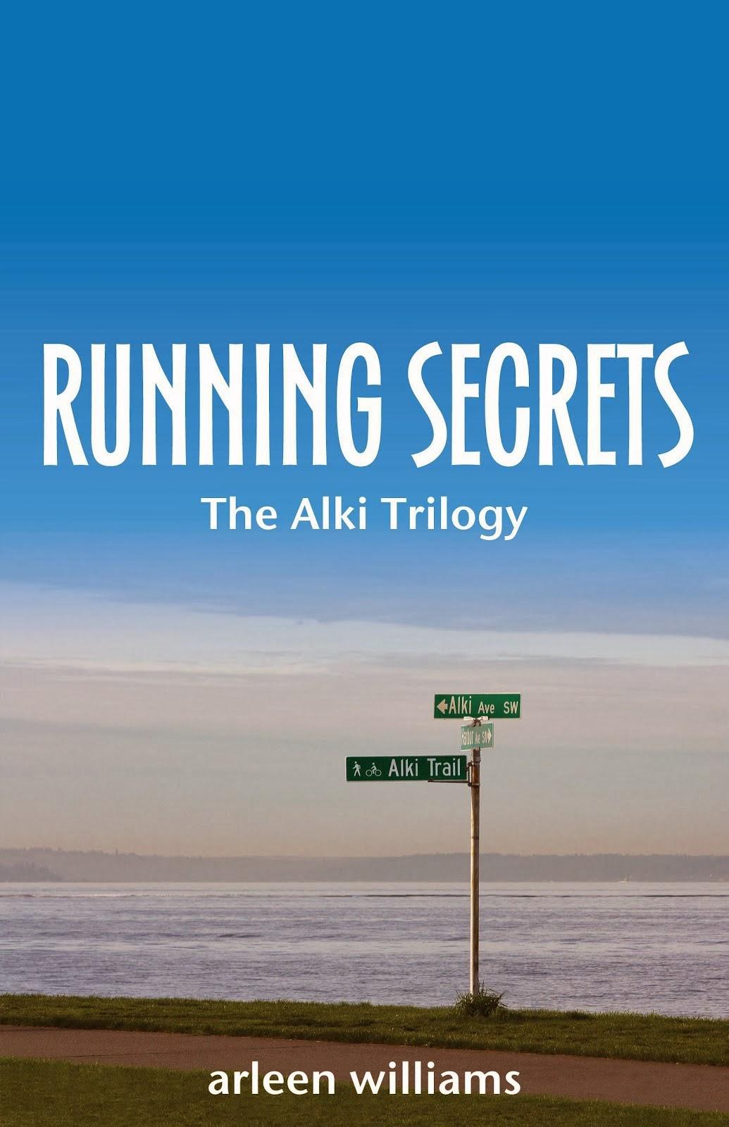Running Secrets