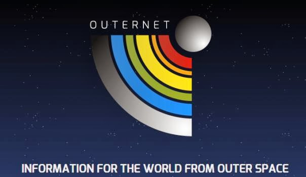 Free internet across the globe for all | courtesy Project Outernet