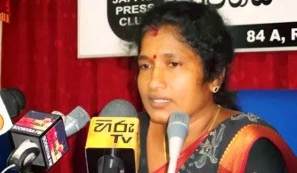 Anandi to blacklist Prez surveys