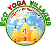 Eco Yoga Villages Volunteer Program