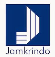 Perum Jamkrindo Logo