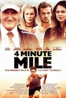 ver 4 Minute Mile (One Square Mile) 2014