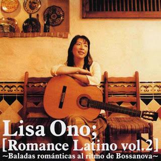Lisa Ono – Romance Latino 2