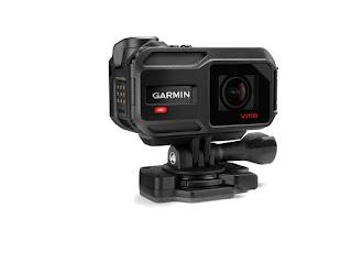 Die neue aciton cam von Garmin